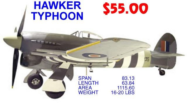 Typhoon (Small)